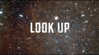 TROM Poems - Look Up