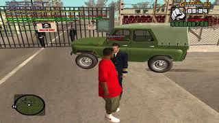 "Копия видео ""Criminal Russia Multiplayer Ревизия G 23 03 2018 9 20 35"""