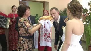 2015 04 24 - Красная горка - время свадеб (Лобня)