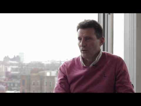 Running My Life - The Autobiography by Seb Coe - Clip 1 - YouTube