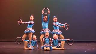 dance Magic - Mini Elite -