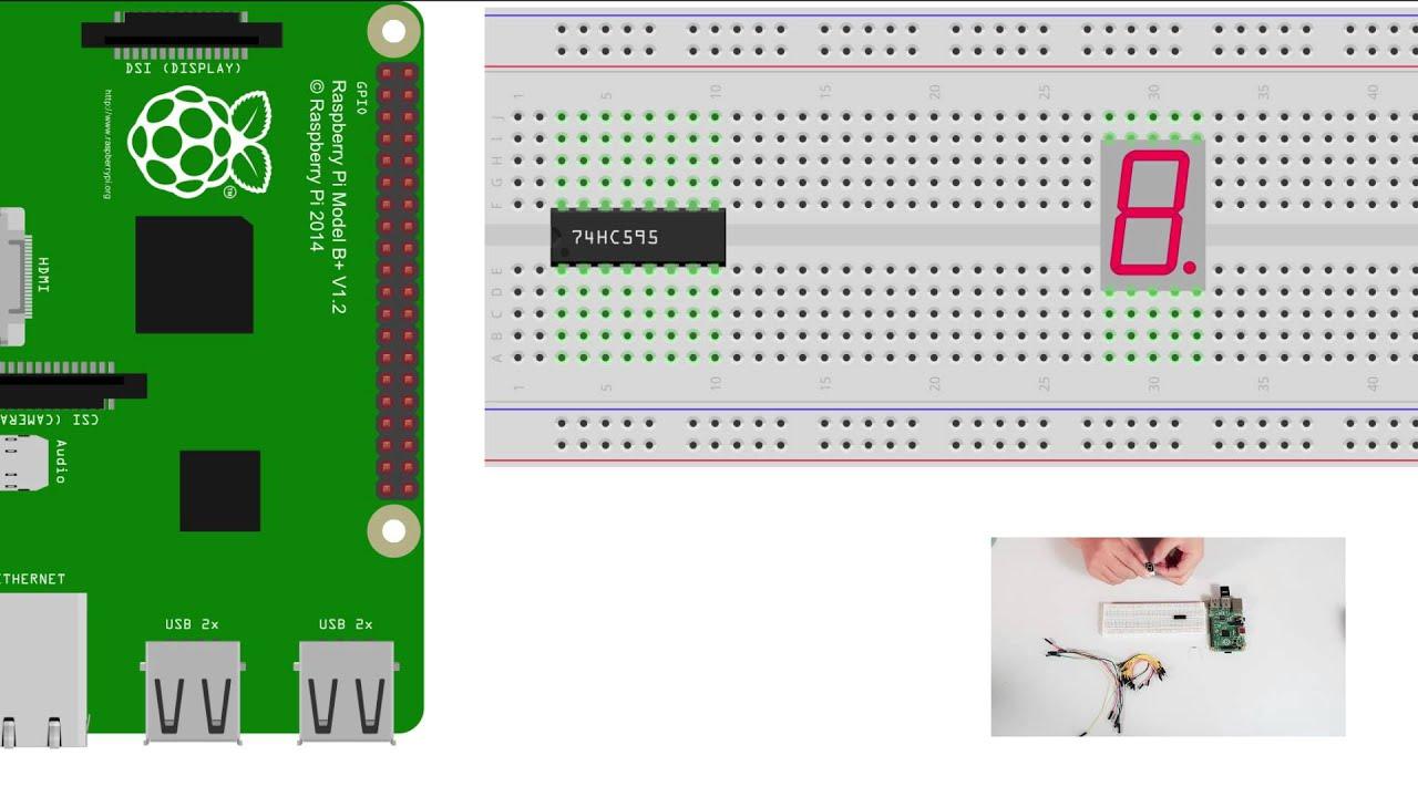 Sunfounder Kit Turorial For Raspberry Pi