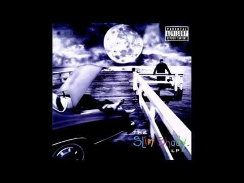 Eminem The Slim Shady LP  Public Service Announcement