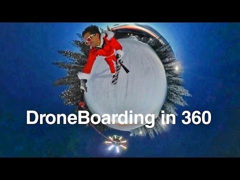 Thumbnail: DRONEBOARDING in 360
