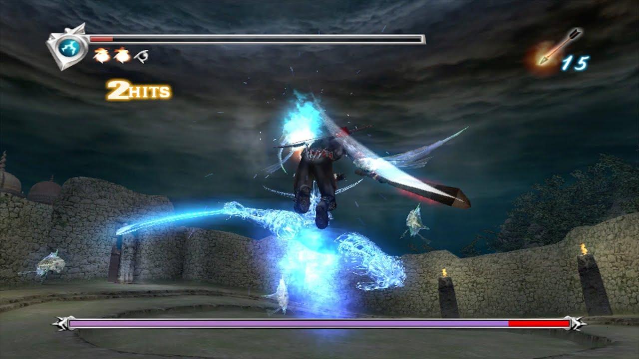 Ninja Gaiden Black Spirit Doku Boss Fight In 11 Seconds Master