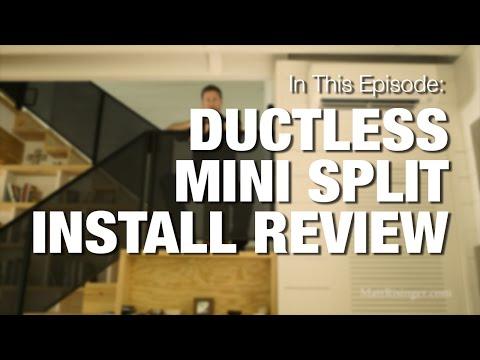Mitsubishi Review - Perfect Wall House