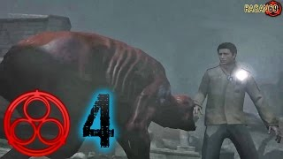 Silent Hill Homecoming (PC) walkthrough part 4