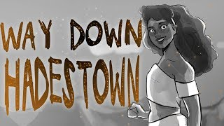 """Way Down Hadestown"" - Hadestown the Musical ANIMATIC"