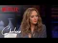 Leah Remini Explains Scientology's Scam (Full Interview) | Chelsea | Netflix