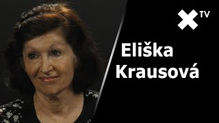 """""""Televizní show mého bratra pravidelně sleduji a kritizuji."""" – říká Eliška Krausová"""