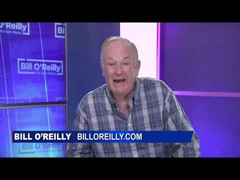 Bill O'Reilly: Why Elizabeth Warren And Kamala Harris Should Be Disqualified