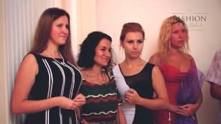 свадебный клип2 Fashion свадьба Томск