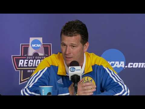 News Conference: UCLA Sweet 16 Preview