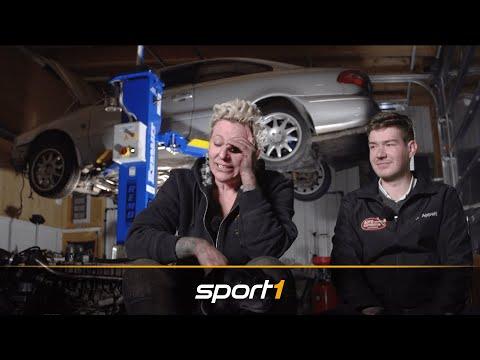 Volvo C70 T5 Reparatur (48h-Challenge) - Teil 1   SPORT1 - Operation Auto