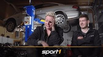 Volvo C70 T5 Reparatur (48h-Challenge) - Teil 1 | SPORT1 - Operation Auto