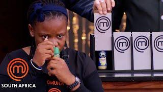 Herb & Spices Taste Test   MasterChef South Africa   MasterChef World