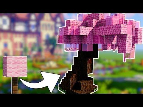 ✔ Minecraft: 30+ Bauhacks Für Deinen Garten In Minecraft | LarsLP