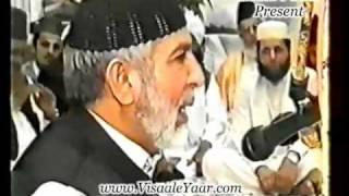 Urdu Naat(Meray Nabi Ney)Abdul Sattar Niazi.By Visaal