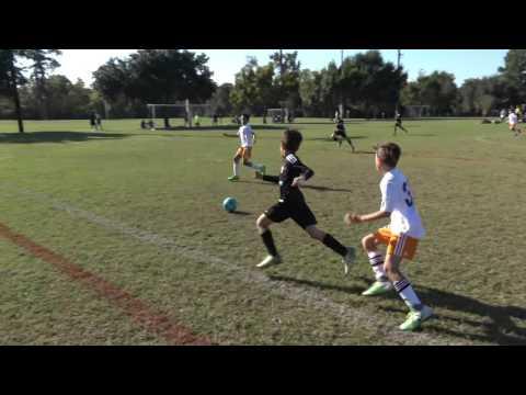 Dynamo 06 vs AC Milan