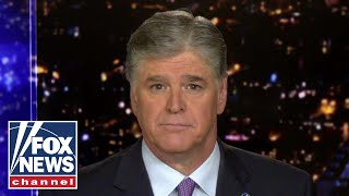 Hannity: GOP must find out if whistleblower is a deep state operative