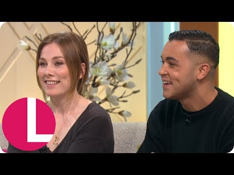 Casualty's Shaheen Jafargholi Performed at Michael Jackson's Funeral | Lorraine
