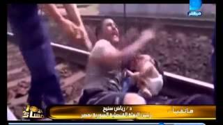 برنامج العاشرة مساء | رئيس البعثة القنصلية السورية بمصر.. يتحدث عن مأساة الاجئين واغنية هاني شاكر