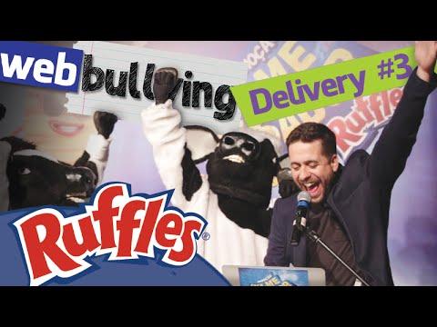 Webbullying Delivery #3: Ruffles Apresenta - Webbullying Muuuuuu Com As Vacas De Toddy