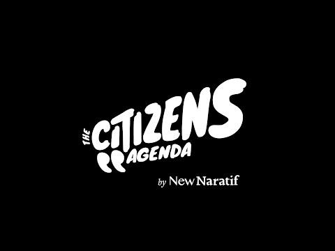 The Citizens' Agenda