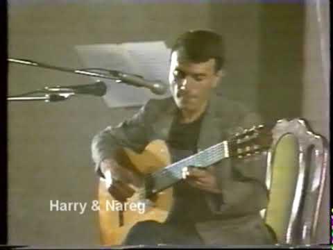 Ruben Hakhverdyan - Live In Yerevan 1991 (Ռուբէն Հախվերդեան)