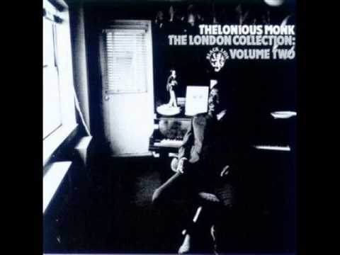Ruby My Dear. Thelonious Monk (1971)