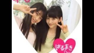 ラジオ日本 「モーニング娘。'16 12期日記」 出演:尾形春水・牧野真...