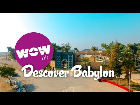 wow air travel guide applications | Babylon