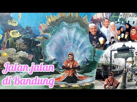 JALAN-JALAN DI BANDUNG, FARMHOUSE DAN AMAZING ART WORLD