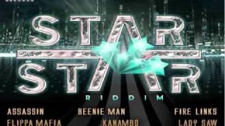 (2011) Star A Star Riddim - Various Artists - DJ_JaMzZ