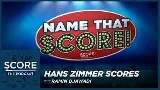 Greatest Ramin Djawadi Scores