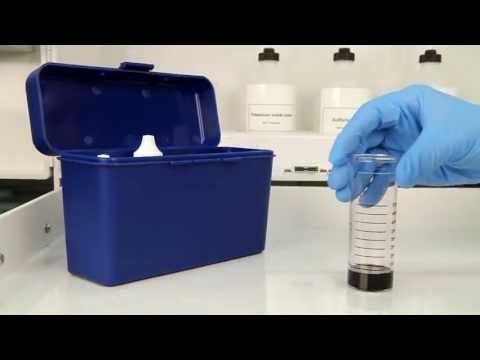 Iodine Teat Dip Test Kit - TK6051-Z