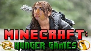 Minecraft: Hunger Games w/Mitch! Game 21 - This is Why We Can