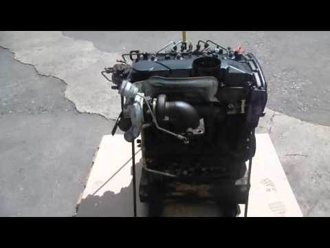 FORD TRANSIT 2.2 TDCI P8FA ENGINE FITS 2006-11