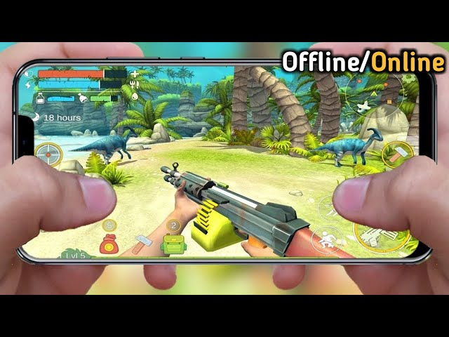 Top 10 Best Games for Android & iOS 2019   OFFline/Online