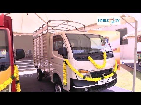 TATA MOTORS - Tata Ace Hi Tec - Hybiz.tv