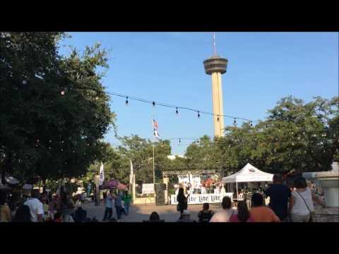 Tejano Music Festival San Antonio