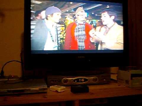 Lou Taylor Pucci in Sundance short Cinemax