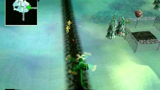 Army Men : Air Attack - (FINAL MISSION!) Mission 16 : Plastro