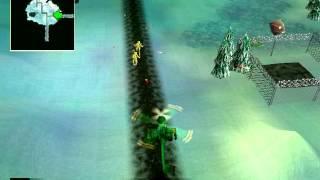 Army Men : Air Attack - (FINAL MISSION!) Mission 16 : Plastro