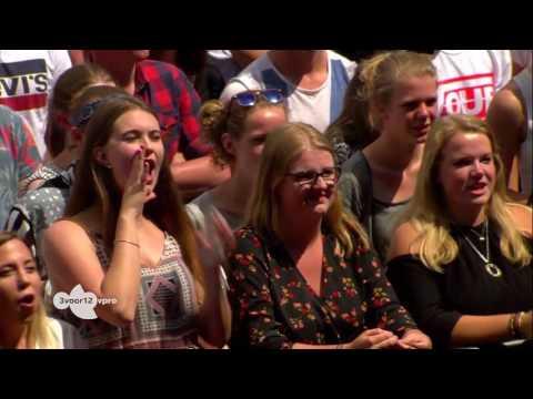 Anne-Marie live - Pinkpop 2017