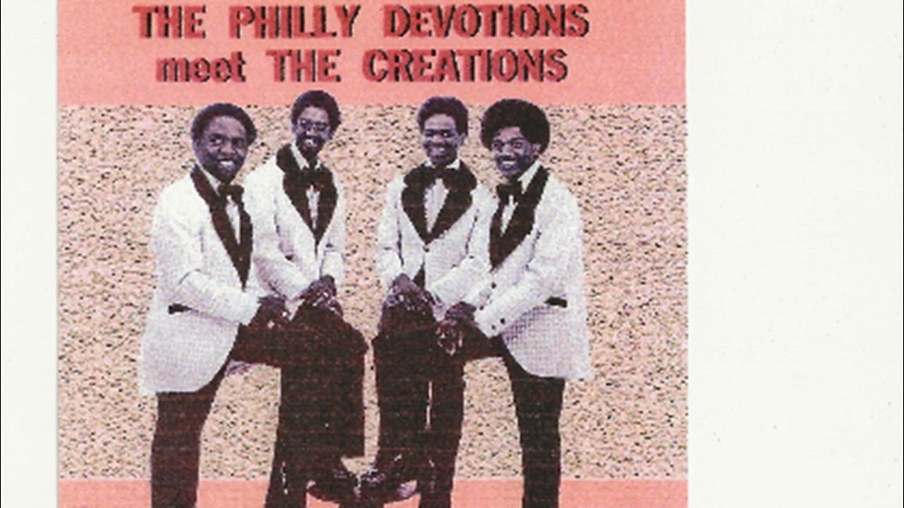 Come On Over On The Lovin' Side - Philly Devotions - 1973
