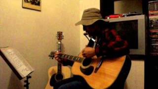 Neil Young - good to see you (André cover)