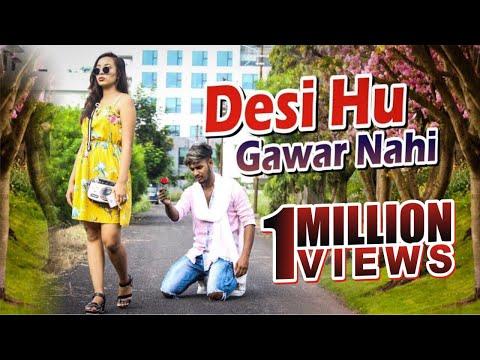 Desi Hu Gawar Nahi | Desi Desi Na Bolya Kar | Desi on Top | Sahil and Shan brothers