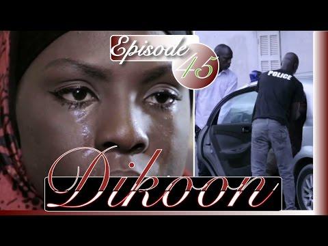 Dikoon Episode 45