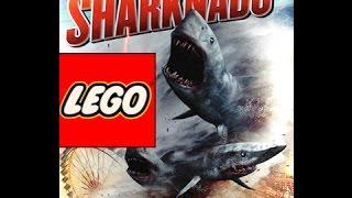 LEGO SHARKNADO GAME! streaming